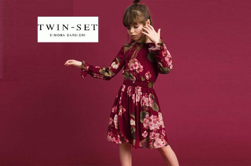 Twin Set Sezione 3